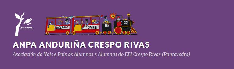 ANPA Anduriña do CEIP Crespo Rivas